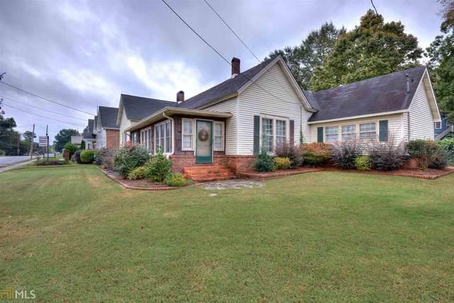 201 Elm, Rockmart, GA 30153 (MLS #8875275) :: Anderson & Associates