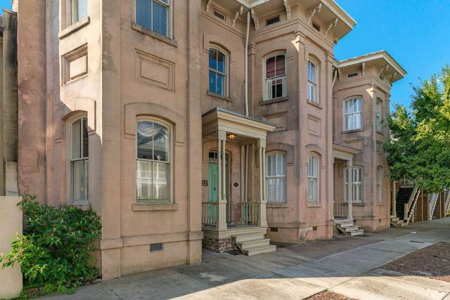 511 E Broughton St, Savannah, GA 31401 (MLS #8875286) :: Anderson & Associates