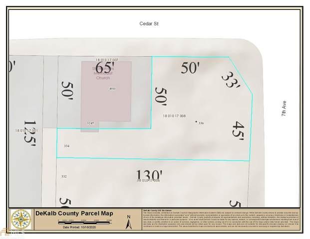 336 7Th St, Scottdale, GA 30079 (MLS #8875291) :: Keller Williams Realty Atlanta Partners