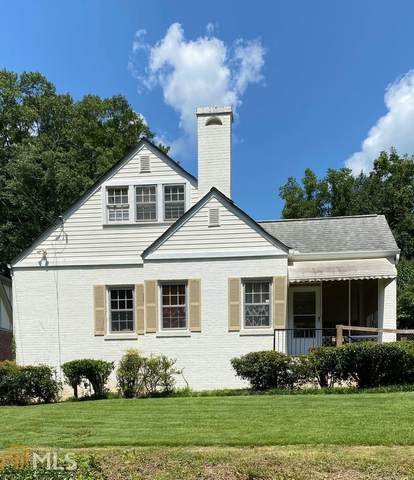 311 Missionary Dr, Decatur, GA 30030 (MLS #8875321) :: Military Realty