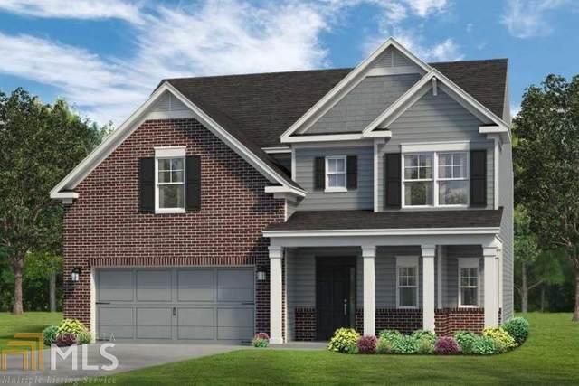 98 Barnsley Village Dr, Adairsville, GA 30103 (MLS #8875322) :: Bonds Realty Group Keller Williams Realty - Atlanta Partners
