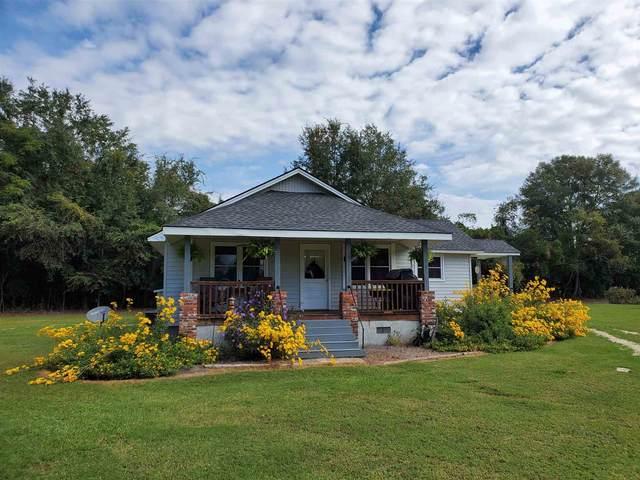 288 Dover Rd, Sylvania, GA 30467 (MLS #8875469) :: RE/MAX Eagle Creek Realty