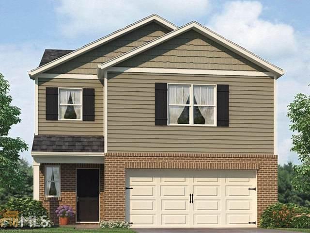 5335 Aster Pl, Oakwood, GA 30566 (MLS #8875495) :: Crown Realty Group