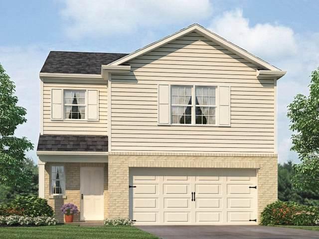 5327 Aster Pl, Oakwood, GA 30566 (MLS #8875503) :: Crown Realty Group