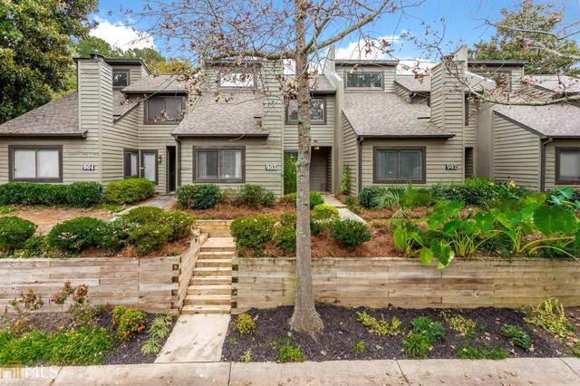 903 Cedar Chase Cir, Atlanta, GA 30324 (MLS #8875521) :: Bonds Realty Group Keller Williams Realty - Atlanta Partners