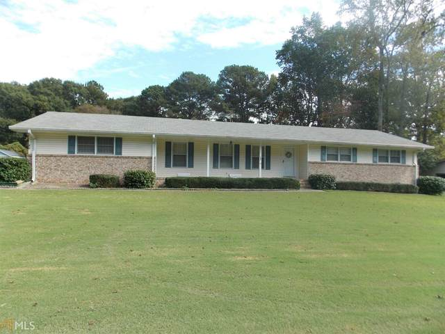 852 April Dr, Conyers, GA 30094 (MLS #8875524) :: Military Realty