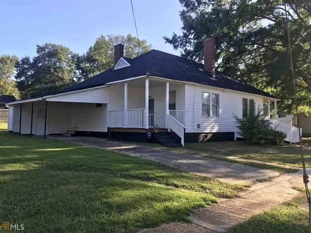 109 Royal Ave, Hogansville, GA 30230 (MLS #8875526) :: Tim Stout and Associates