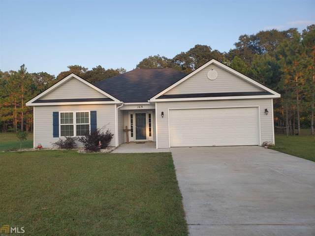 169 Stillwater, Statesboro, GA 30461 (MLS #8875536) :: Better Homes and Gardens Real Estate Executive Partners