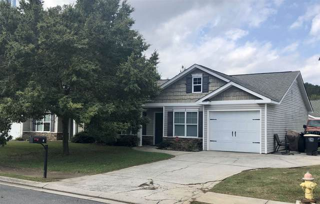 2 Chesney Dr, Rome, GA 30165 (MLS #8875559) :: Crown Realty Group