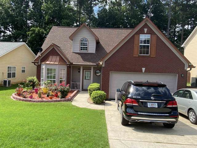 720 Peachtree Trails Dr, Suwanee, GA 30024 (MLS #8875571) :: Scott Fine Homes at Keller Williams First Atlanta