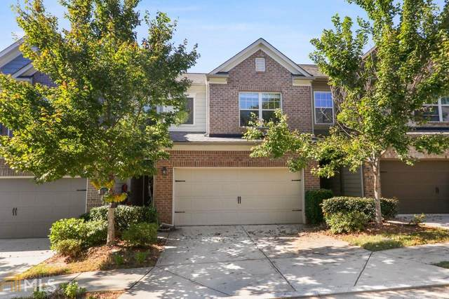 980 Parkside Wood Ct, Lawrenceville, GA 30043 (MLS #8875573) :: Scott Fine Homes at Keller Williams First Atlanta