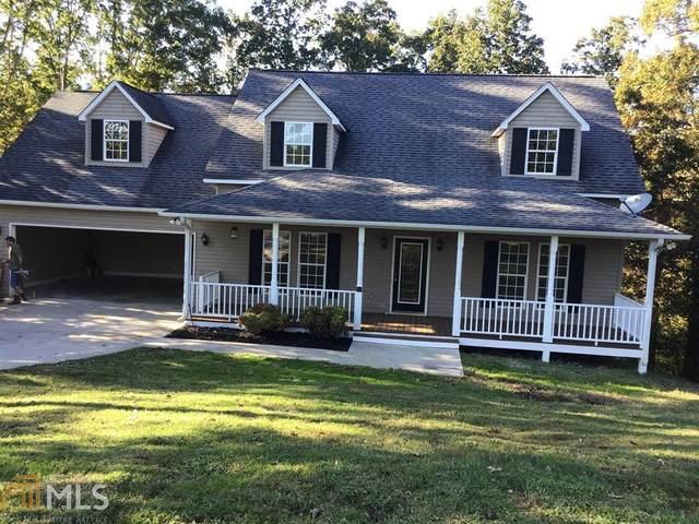 76 Cottonwood Ln, Cleveland, GA 30528 (MLS #8875579) :: Anderson & Associates