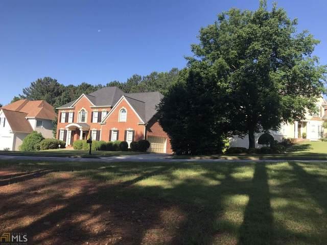 1075 Towne Lake Hills East, Woodstock, GA 30189 (MLS #8875586) :: Keller Williams Realty Atlanta Classic