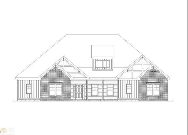 0 Durham Estates Dr Lot 12, Sharpsburg, GA 30277 (MLS #8875588) :: Michelle Humes Group