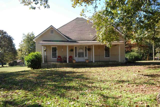 2863 Maysville Rd, Commerce, GA 30529 (MLS #8875670) :: Team Reign