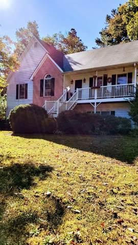 164 Villa Ridge Ct, Dallas, GA 30157 (MLS #8875697) :: AF Realty Group