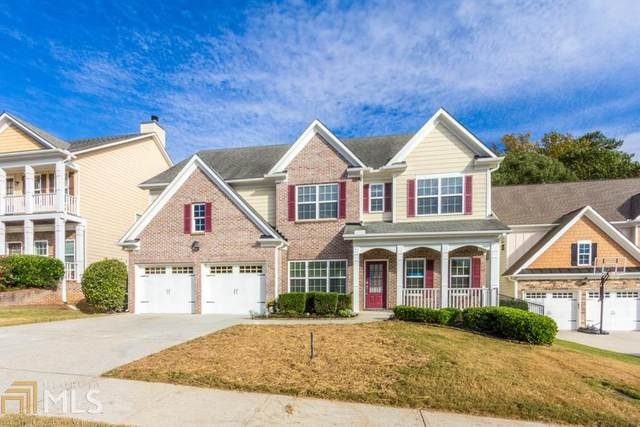 841 Sapphire Ln, Buford, GA 30518 (MLS #8875713) :: Keller Williams Realty Atlanta Partners