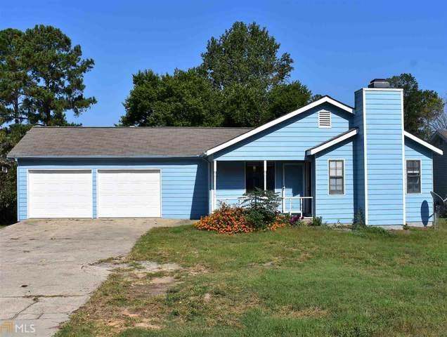 609 Feagin Mill Rd, Warner Robins, GA 31088 (MLS #8875715) :: Tim Stout and Associates