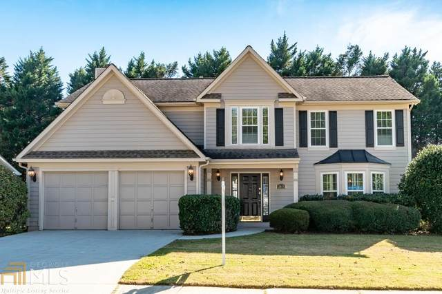 3934 Berwick Farm Drive, Duluth, GA 30096 (MLS #8875717) :: RE/MAX One Stop