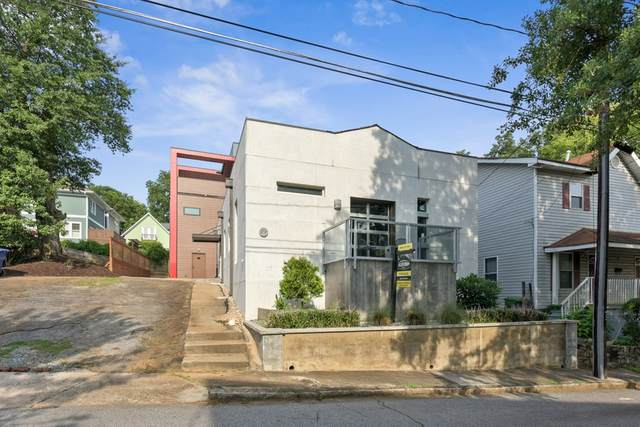 214 Corley Street, Atlanta, GA 30312 (MLS #8875723) :: Team Cozart