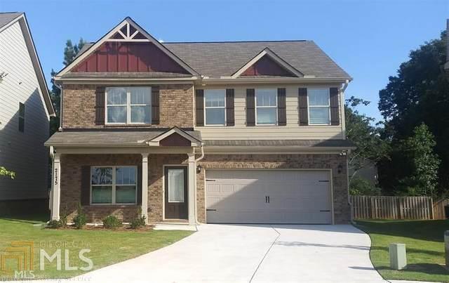2075 Bridgewater Pass #44, Hampton, GA 30228 (MLS #8875787) :: Keller Williams Realty Atlanta Classic