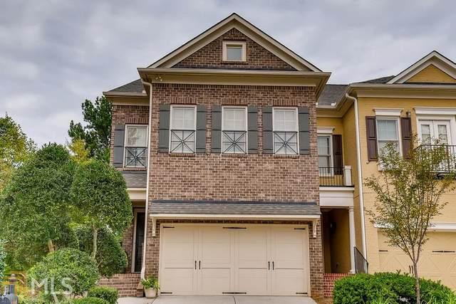6452 Bennington Bluff Ct #5, Mableton, GA 30126 (MLS #8875844) :: Crown Realty Group