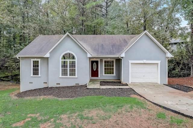 2420 Buford Hwy, Cumming, GA 30041 (MLS #8875880) :: Scott Fine Homes at Keller Williams First Atlanta