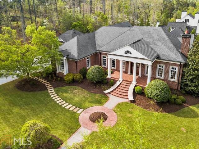 6302 Howell Cobb Ct, Acworth, GA 30101 (MLS #8875882) :: Crest Realty