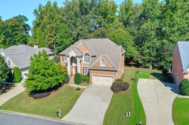 211 Cedarhurst, Canton, GA 30115 (MLS #8875904) :: Scott Fine Homes at Keller Williams First Atlanta