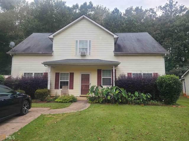 108 Westchester Dr, Barnesville, GA 30204 (MLS #8875932) :: Keller Williams