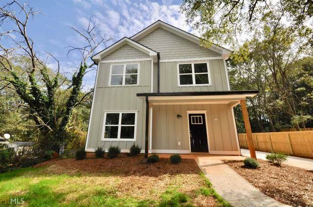 546 Peter St, Athens, GA 30601 (MLS #8875944) :: Military Realty