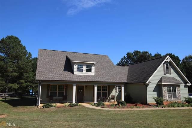 491 Willie Hodnett Rd, Lagrange, GA 30240 (MLS #8875951) :: Tim Stout and Associates