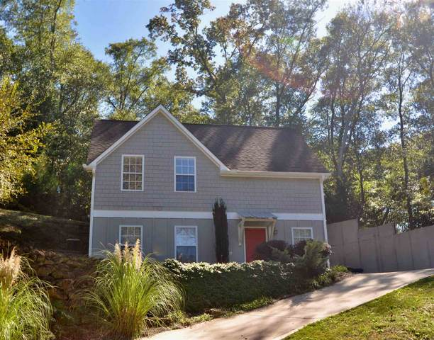 145 Summerwood Pl, Athens, GA 30601 (MLS #8875956) :: Military Realty