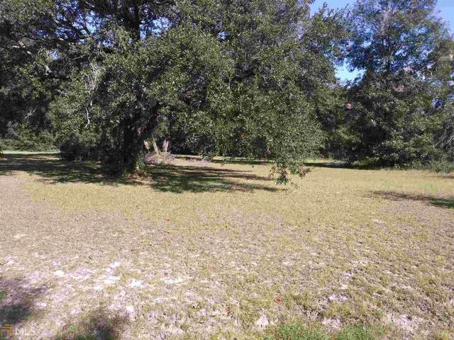 0 Palmhurst Dr, Folkston, GA 31537 (MLS #8875984) :: Team Reign