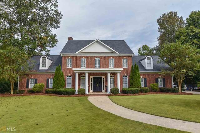 1010 St Andrews Ct, Watkinsville, GA 30677 (MLS #8875985) :: Scott Fine Homes at Keller Williams First Atlanta