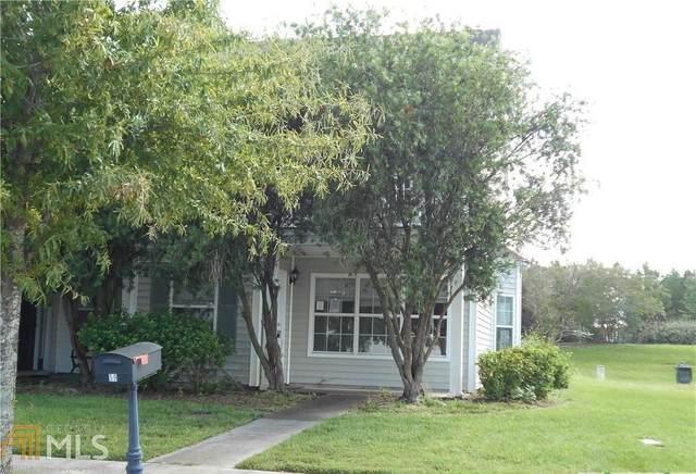 59 Fairgreen Street, Savannah, GA 31407 (MLS #8876016) :: AF Realty Group