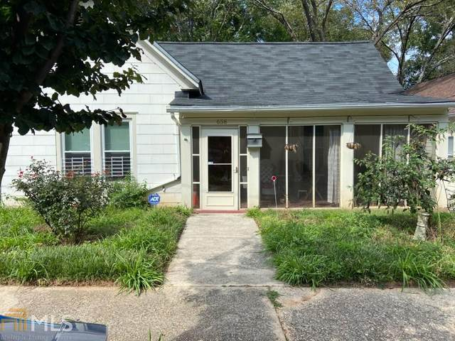 658 Hansell St, Atlanta, GA 30312 (MLS #8876025) :: Keller Williams Realty Atlanta Partners