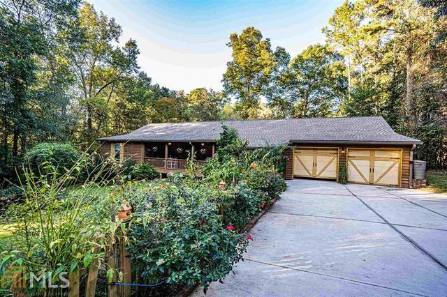 218 Hickory Point Dr, Buckhead, GA 30625 (MLS #8876029) :: RE/MAX One Stop