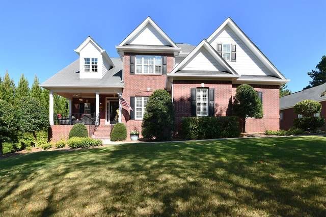 208 Birkdale Blvd #52, Carrollton, GA 30116 (MLS #8876033) :: Bonds Realty Group Keller Williams Realty - Atlanta Partners
