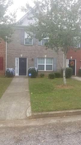 7712 Autry #302, Douglasville, GA 30134 (MLS #8876040) :: Rettro Group