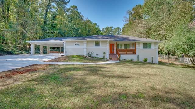 1965 Childress, Atlanta, GA 30311 (MLS #8876045) :: Scott Fine Homes at Keller Williams First Atlanta