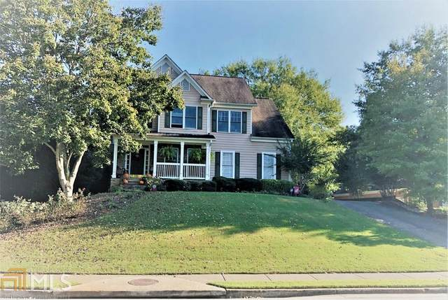 2026 Woodside Park Drive, Woodstock, GA 30188 (MLS #8876090) :: Scott Fine Homes at Keller Williams First Atlanta