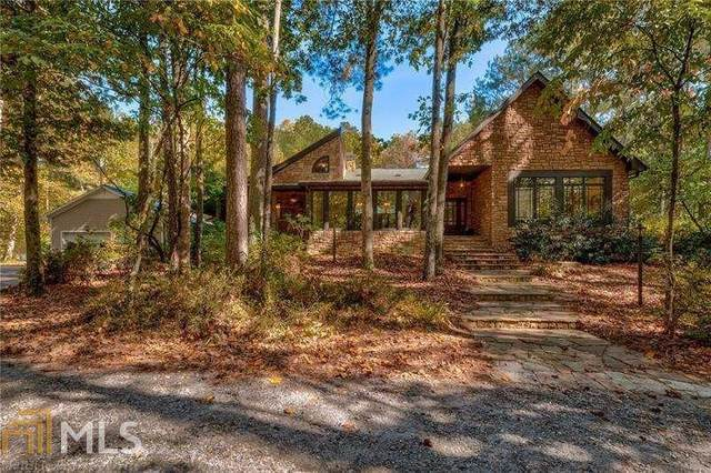 183 Martinique Trce, Canton, GA 30115 (MLS #8876092) :: Scott Fine Homes at Keller Williams First Atlanta