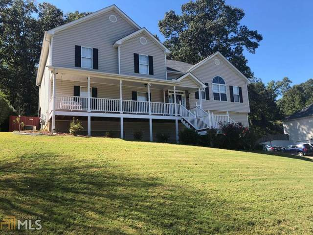 250 Sable Trace Dr, Acworth, GA 30102 (MLS #8876093) :: Scott Fine Homes at Keller Williams First Atlanta
