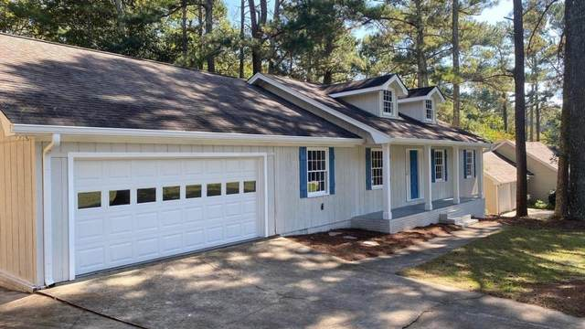 498 Patterson Rd, Lawrenceville, GA 30044 (MLS #8876099) :: RE/MAX One Stop