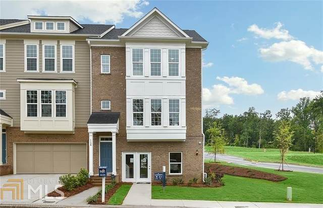 1118 Caruso Dr, Buford, GA 30518 (MLS #8876107) :: Crown Realty Group