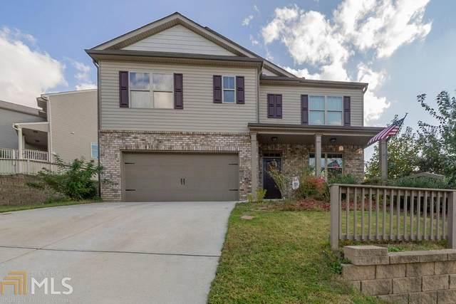 323 Heritage Club Circle, Dallas, GA 30132 (MLS #8876147) :: AF Realty Group