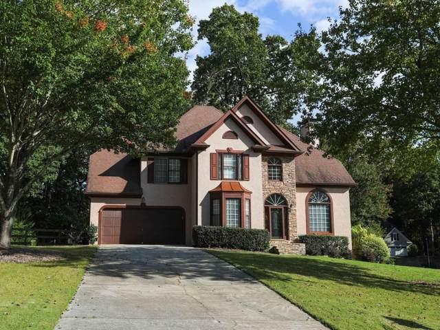 4765 Dartmoor Ln, Suwanee, GA 30024 (MLS #8876151) :: Scott Fine Homes at Keller Williams First Atlanta