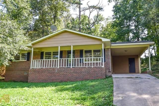 132 E Point Rd, Cedartown, GA 30125 (MLS #8876153) :: Anderson & Associates