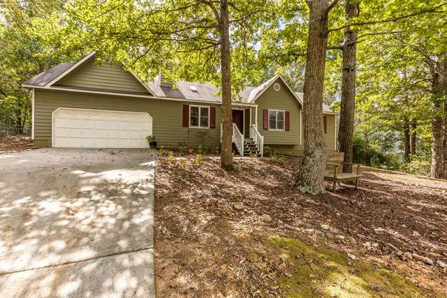 30 Indian Springs Drive, Rydal, GA 30171 (MLS #8876154) :: The Realty Queen & Team